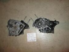 Honda CR80R engine cases