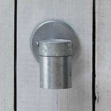 Garden Trading St Ives Down Exterior Wall Light - Galvanised