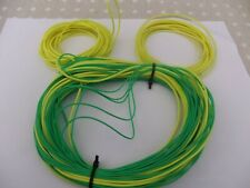 SALMON VARI TIP LINE WELDED LOOPS 10WT WITH 2 TIPS - PERFECT