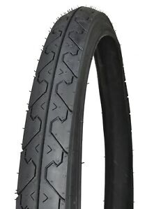 KENDA K838 Mountain Bike Bicycle Slick Wire Tire Blackwall 26x1.95
