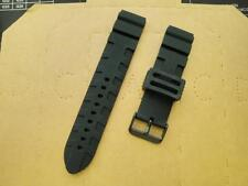 Ram Instruments 22mm Heavy Duty Replacement Watch Band w/Pins
