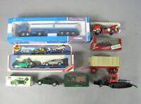 Z 46570 Sammlung Modellautos, Corgi, CKO und andere