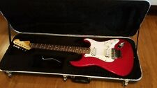 USA Fender Floyd Rose Double FAT Strat Stratocaster w case - American