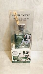 RARE New Yankee Candle Blooming Jasmine Reed Diffuser Oil 3 Oz