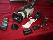 Canon GL1 MiniDV 3CCD Camcorder