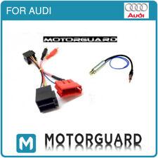 Autorradios estéreo para Audi ISO