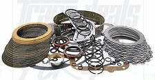 Ford C6 C-6 Transmission 2WD Deluxe Overhaul Rebuild Kit 1967-96
