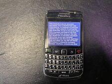 BlackBerry Bold 9700 - Black (TELUS) Smartphone-FREE SHIP