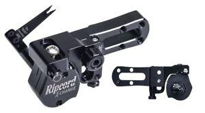 New Ripcord X-Change Adjust Fall Away Compound Archery Arrow Rest RH Black