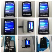 CELLULARE SONY ERICSSON XPERIA U20i X10 PRO MINI GSM SIM FREE DEBLOQUE UNLOCKED