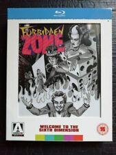 Forbidden Zone (1982) - Arrow Limited Blu-ray