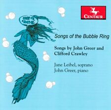Jane Leibel - Songs of the Bubble Ring