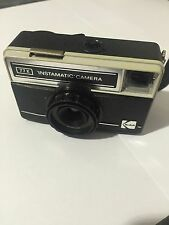 Kodak 77x Instamatic Vintage Retro Film Camera