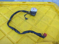 1994 Honda ST1100 OEM RIGHT CLIP ON HANDLE KILL OFF START SWITCH SWITCHES