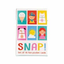 Rex London CHILDREN'S SNAP CARDS