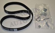 FORD OEM 11-13 Fiesta-Serpentine Drive Fan Belt BE8Z8620A
