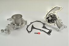 ITM Engine Components 28-9365 New Water Pump