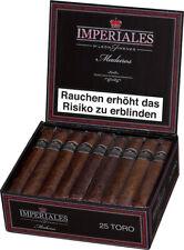 Zigarren, IMPERIALES Maduro by Leon Jimenes, verschiedene Formate