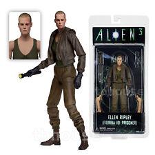 "7"" ELLEN RIPLEY PRISONER uniform FIORINA 161 figure ALIEN 3 aliens NECA series 8"