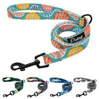 1.2m Pet Dog Lead Training Walking Lead for Small Large Dogs High Quality Clasp