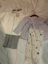 First impression Dress Out fort 6-9 Month Pants Outfit For Party Or Event