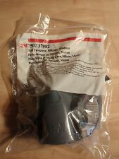 3M 7500 SERIES/ HALF FACEPIECE RE-USEABLE MASK/ SILICONE/ 7502/37082/ / MEDIUM
