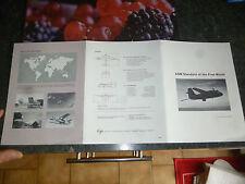 Grumman Aircraft Engineering Corporation ASW Standard of the Free World