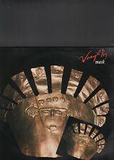 VANGELIS - mask LP