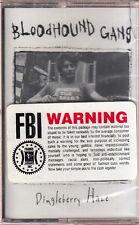 bloodhound gang dingleberry haze cassette sealed