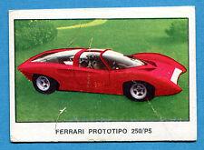 AUTO 1970 ? - Figurina-Sticker - FERRARI PROTOTIPO 250/P5
