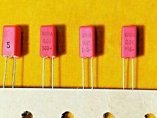 etc. 2-50 org Wima condensador 680pf 400v 5/% fkc3 High End low ESR audio Tube