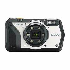 RICOH Waterproof Digital Camera G900 20MP Shockproof Dustproof