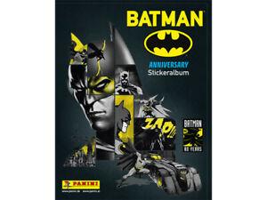Batman Anniversary Collector's Box Panini Versione Numerata Limitata N. 938