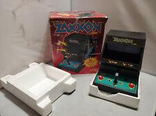 Coleco Zaxxon by Sega Table Top Game