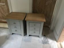 Cotswold Company Pair of Bedside Drawers