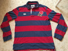 England Canterbury Rugby Shirt Size 3XL XXXL