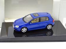 Auto Art 1/43 - VW Golf 5 V Azul