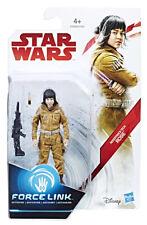 Star Wars The Last Jedi Force Link Resistance Tech Rose 3.75' Action Figure