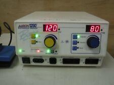 Aaron 1250 A1250 generador electroquirúrgico con alta frecuencia Pedal Bovie ESU