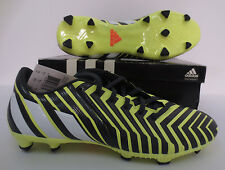 ADIDAS ABSOLADO PREDATOR SIZE 10 SOCCER CLEATS MENS YELLOW REPLACEMENT BOX NEW