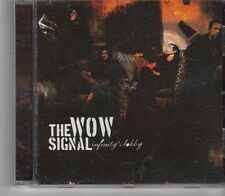 (FX729) The Wow Signal, Infinity's Lobby - 2008 CD