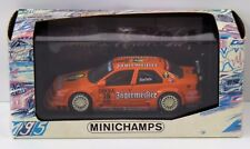 Minichamps 1:43 - Alfa Romeo 155 V6 Ti Jägermeister Edizione -