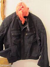 Ralph Lauren suspensión bombarderos/motocicleta chaqueta xxl/56 Mega Cool 795 € 2515