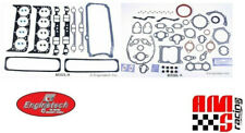 Full Overhaul Gasket Set for Chevrolet Mercruiser Marine 350 5.7L 1pc Rear Seal