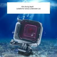 Waterproof Camera Protection Housing Case  Protector Cover for Gopro Hero 5 6 7