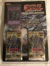 Yu-Gi-Oh! Ultimate Edition Trading Card Game: Blue-Eyes Ultimate Dragon 1996 NIP