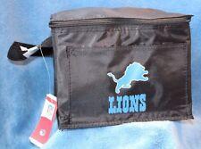 New NFL Detroit Lion Lunch Bag