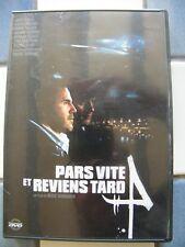 DVD Pars vite et reviens tard - avec José Garcia, Marie Gillain, Michel Serrault