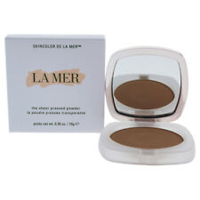 B11 La Mer The Sheer Pressed Powder 0.35oz/10g Medium