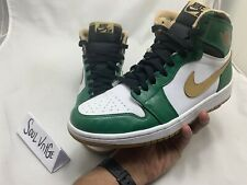 AIR JORDAN 1 OG CELTICS SIZE 8.5 USED/FLAWLESS